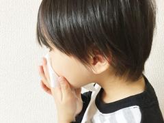 アレルギーに関する問題