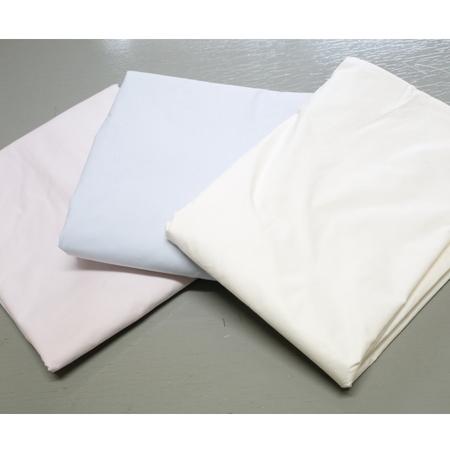 綿100%枕カバー